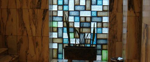 Renkho multiservicios decoraci n en vidrio - Cristales de paves ...